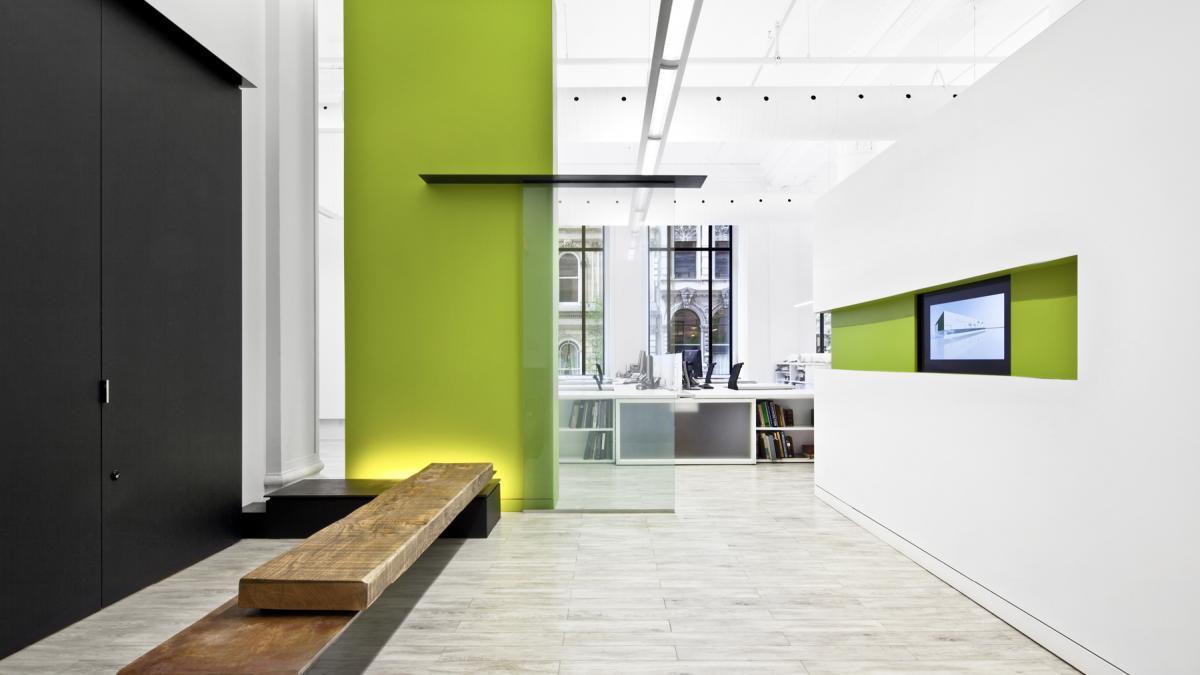 Nfoe inc. design montréal