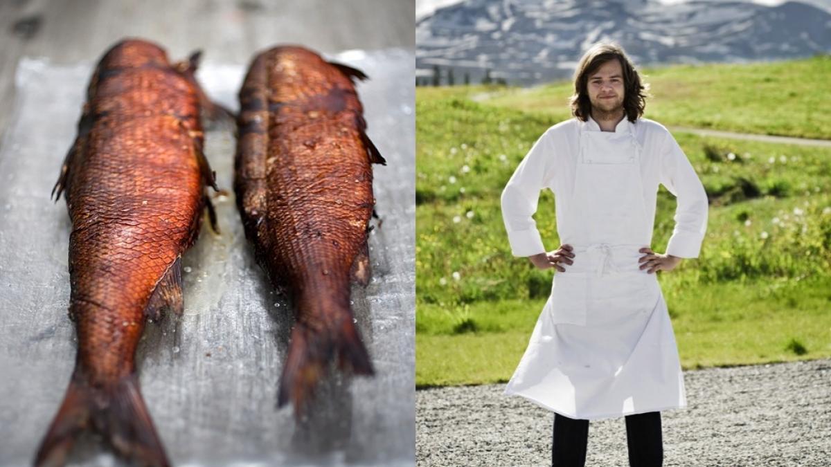 Gastronomie du Jämtland; Östersund, Suède - Ville de gastronomie