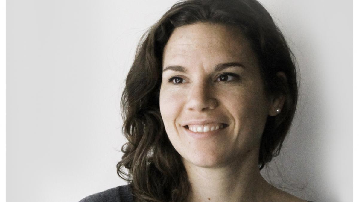 Kim Pariseau, architecte fondatrice, APPAREIL architecture