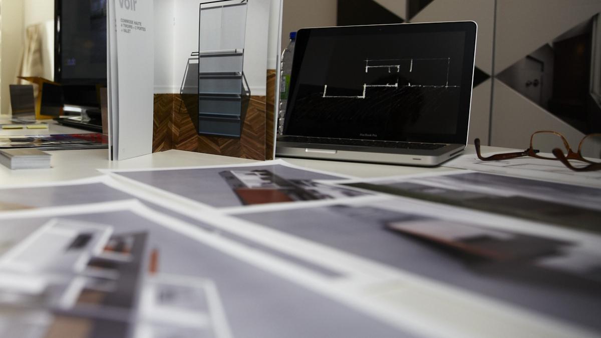 Image générique Portes Ouvertes Design Montréal