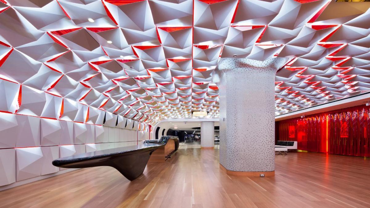 Difica design montr al - Salon design montreal ...
