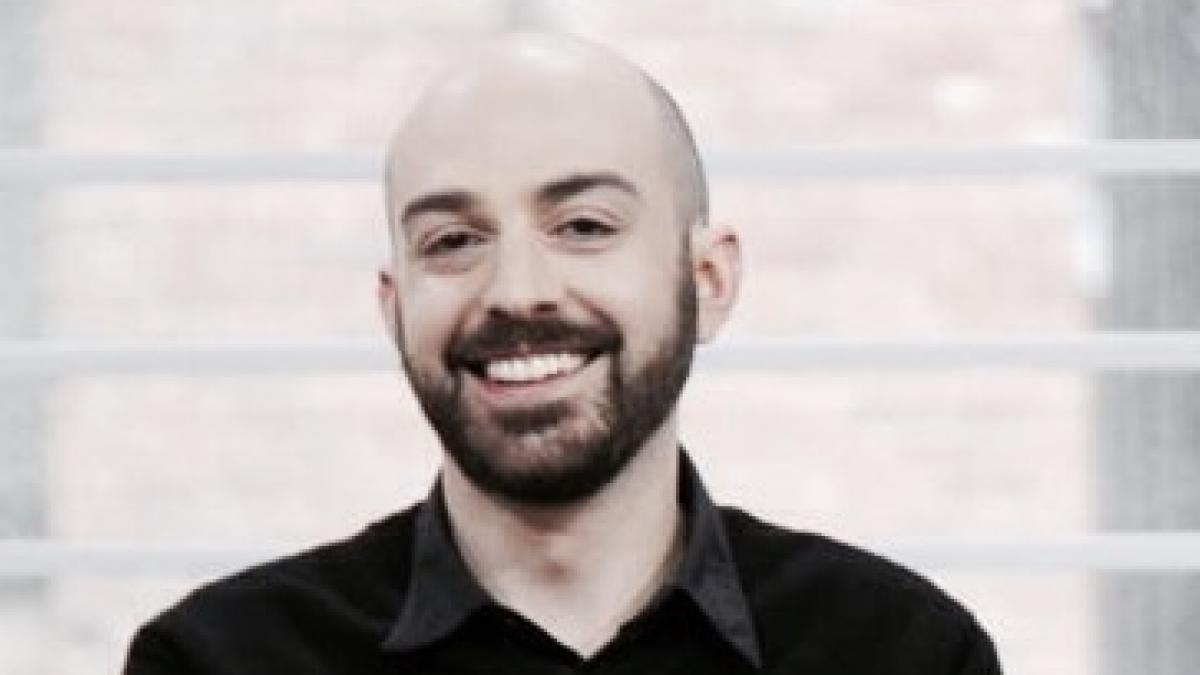 Mathieu Drapeau, chef de section, section gestion de projets, division Bureau de projets d'aménagement - grands parcs, Service des grands parcs, du verdissement et du Mont-Royal, Ville de Montréal