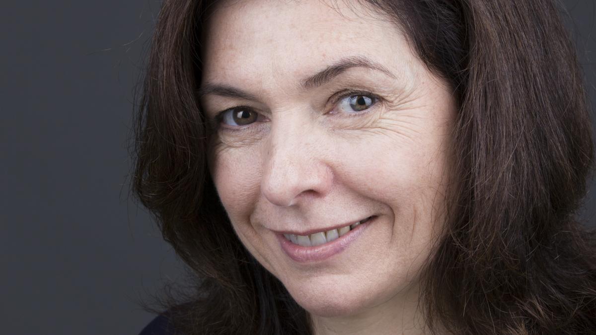 Louise Pelletier, directrice, École de design, UQAM