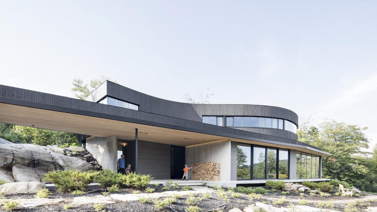 Alain carle architecte design montréal