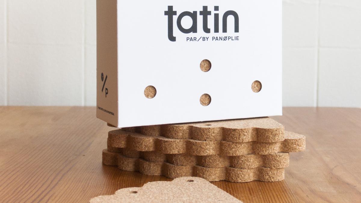 Tatin Trivet