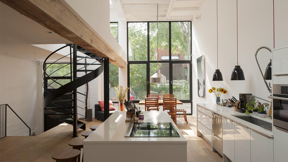 Atelier pierre thibault design montréal