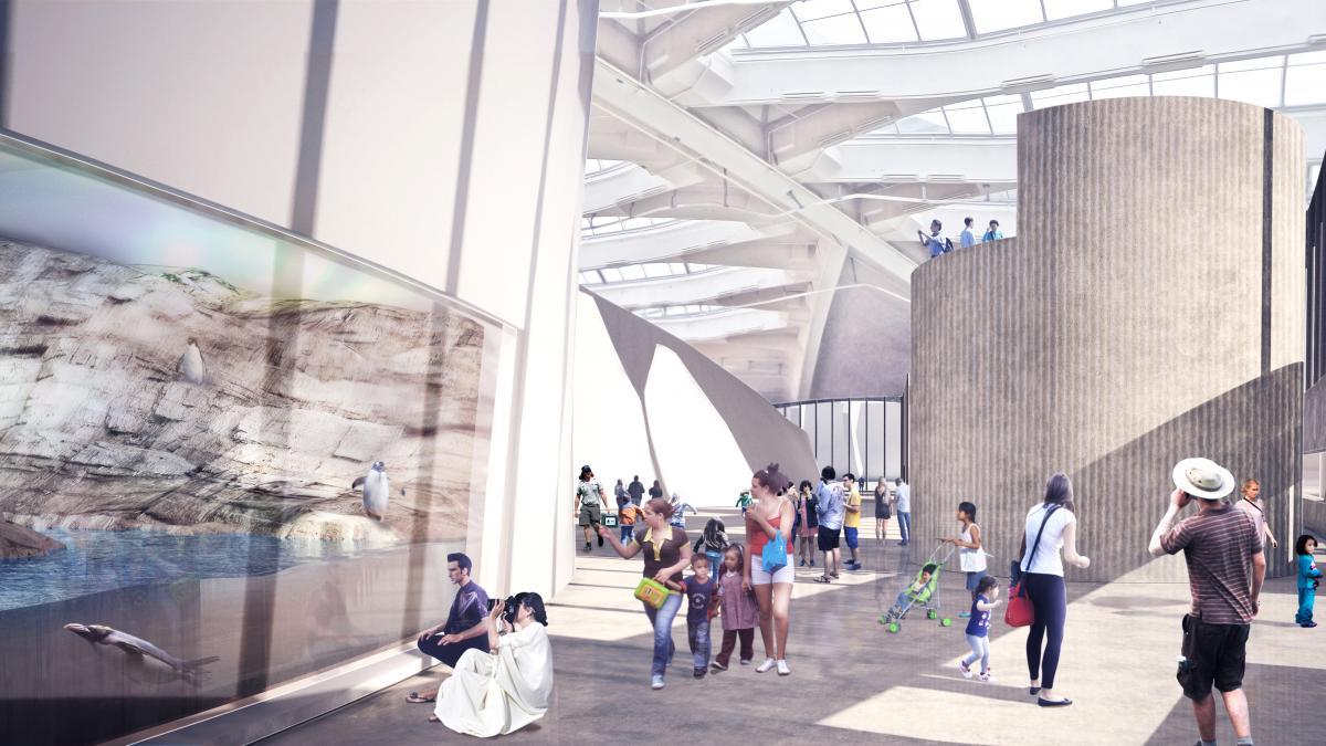 Kanva design montr al for Montreal interior design firms