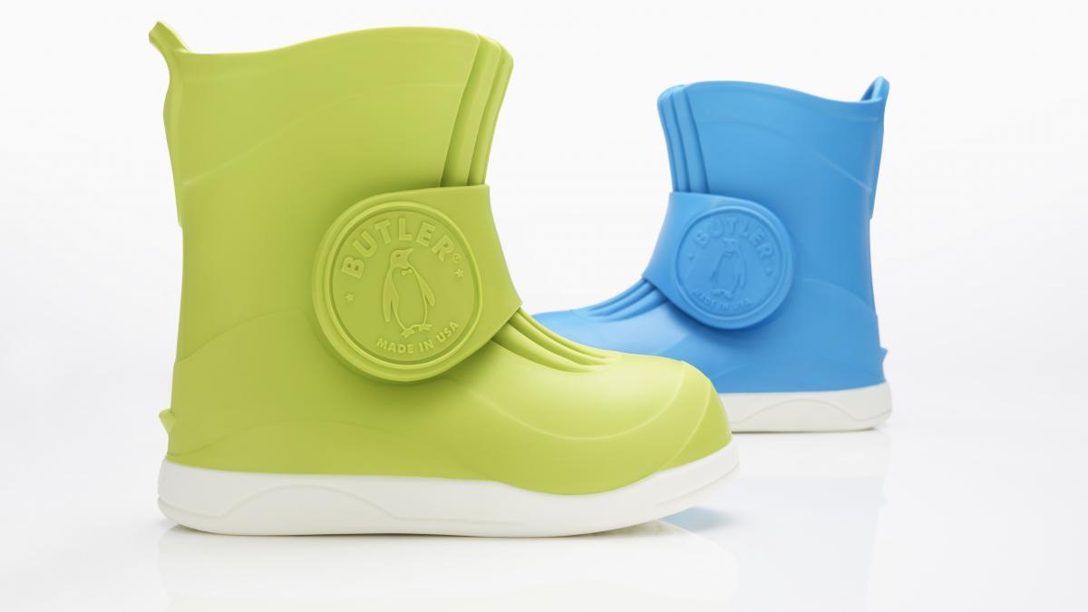 Couvre-chaussures pour enfants pour Butler, Montréal