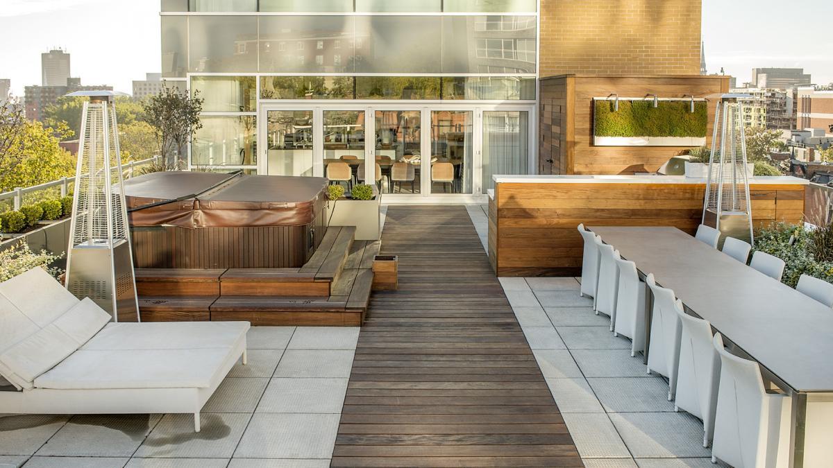 Stuart webster design design montr al for Architecte paysagiste prix