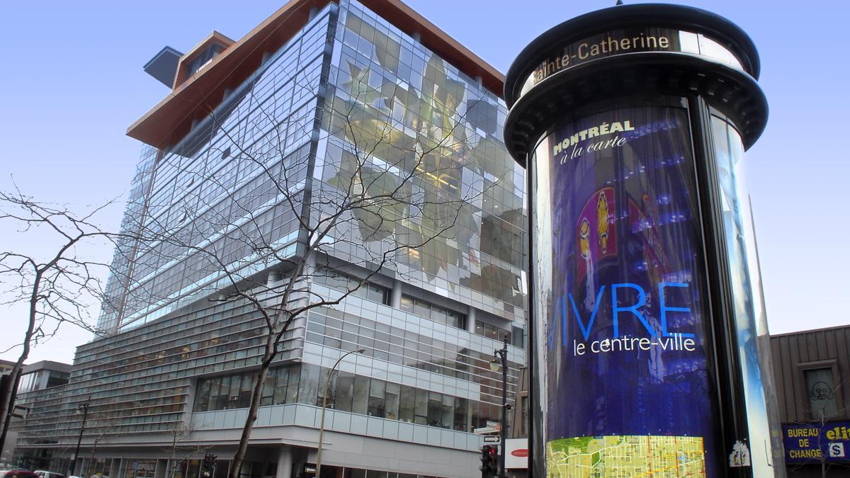 Bélanger design montréal