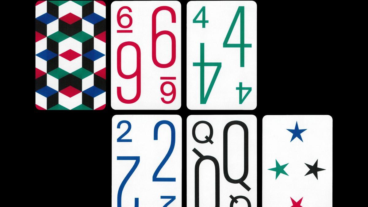 Playing Cards, Ottawa, Ontario, 2015