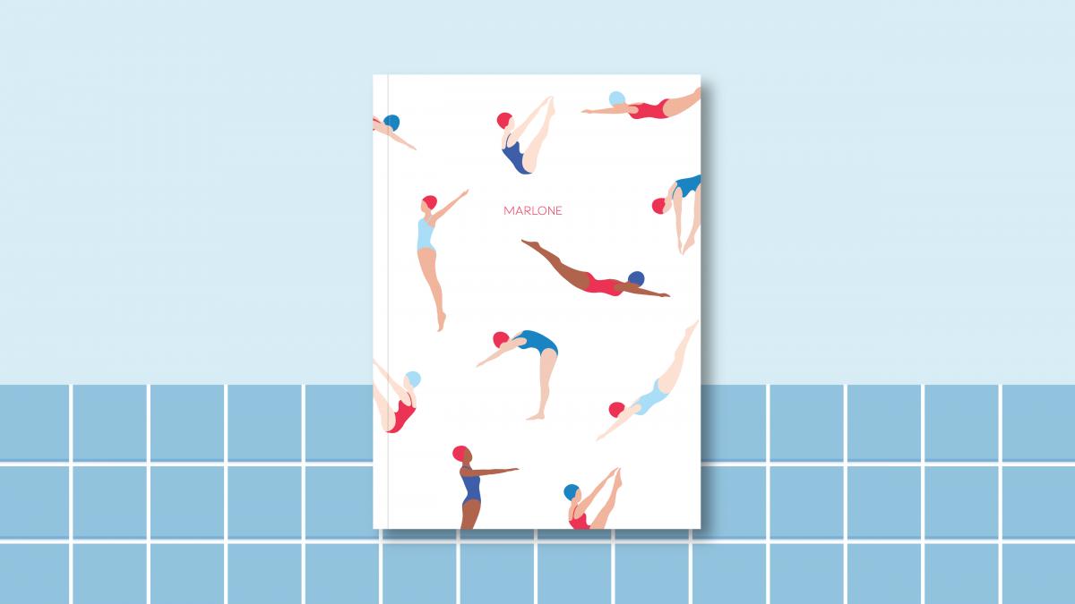 Notebook, Montréal, 2018