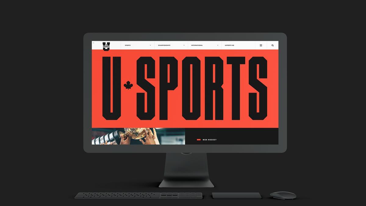 Locomotive - U Sports
