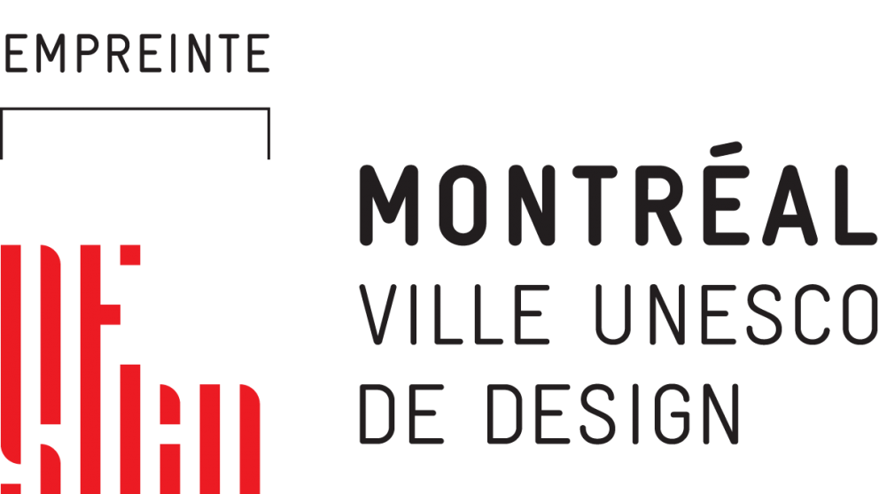 Signature - Montréal ville UNESCO de design