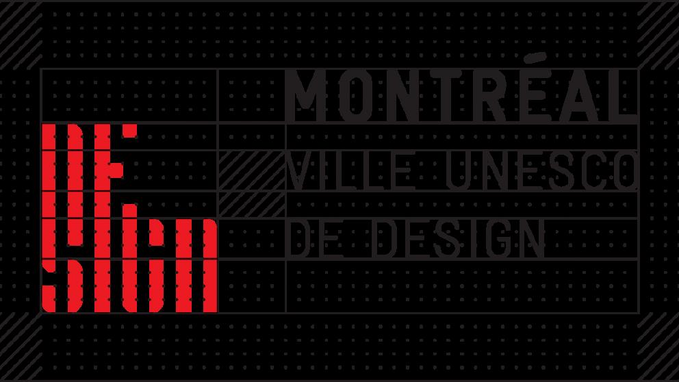 Zone de dégagement - Montréal ville UNESCO de design