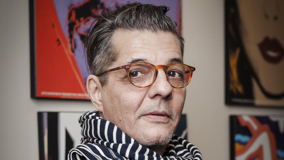 Benoît Dupuis