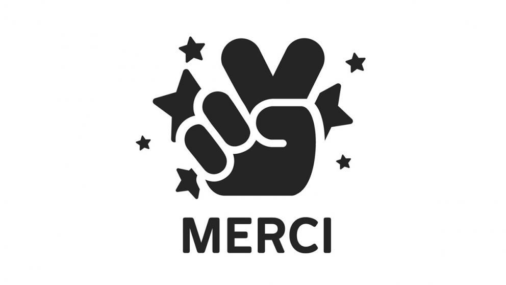 Logo Merci