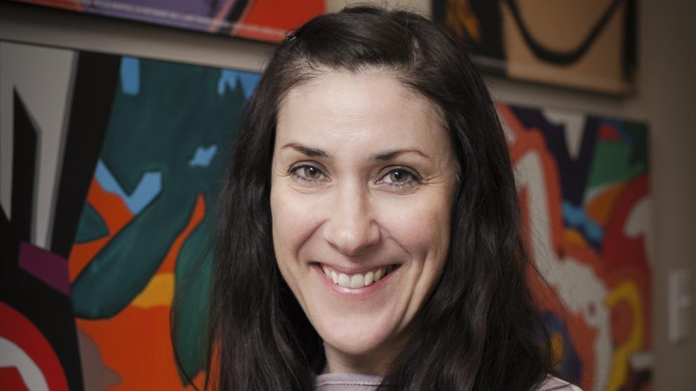 Marie-Hélène Trottier