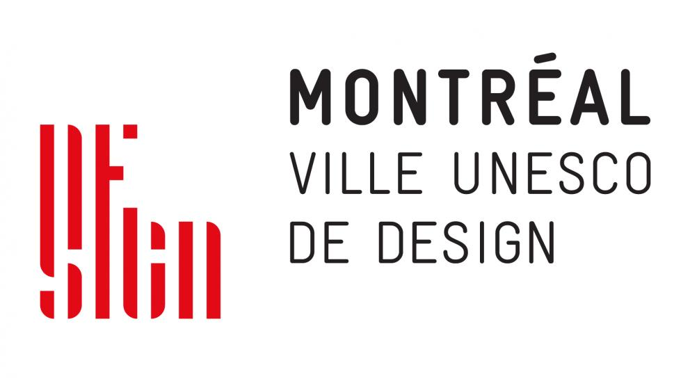Signature Montréal Ville UNESCO de design