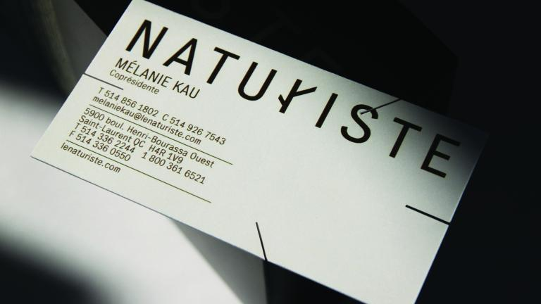 Le Naturiste