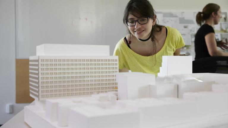 Jodoin Lamarre Pratte et associés architectes