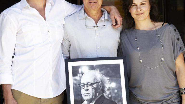 Restaurant Leméac - circuit hommage à Luc Laporte