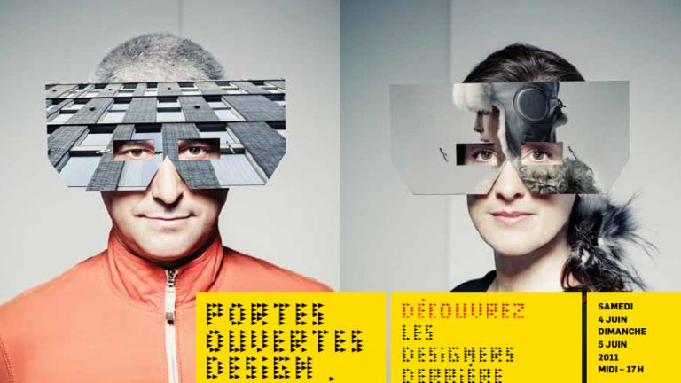 Programme des Portes ouvertes Design Montréal 2011