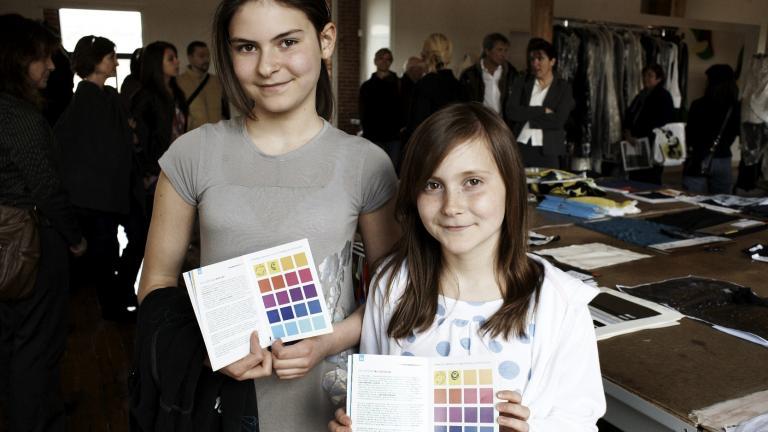 Les Passeports Jeunesse