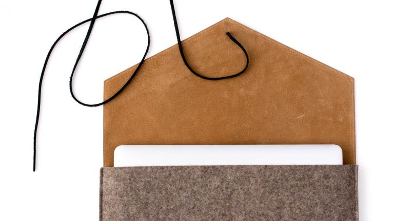 Johannes Laptop Sleeve