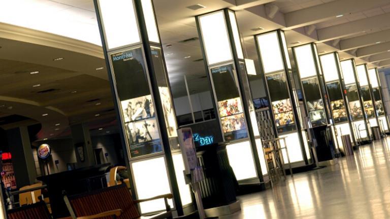 Aéroport de Montréal