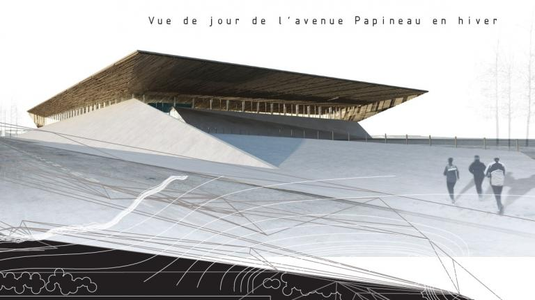 Affleck + De la Riva / Cannon Design