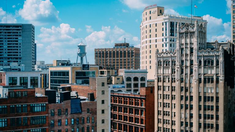 Detroit, UNESCO City of Design