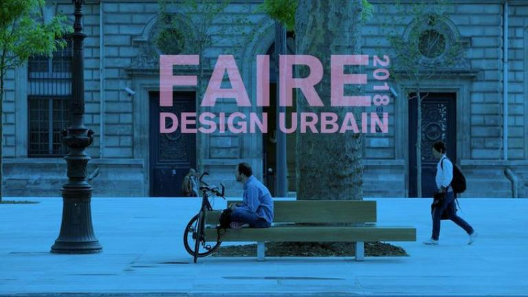 Appel à projets FAIRE 2018, Paris, France