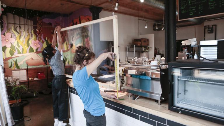 Le Trou - Fabrique de bagels Griffintown