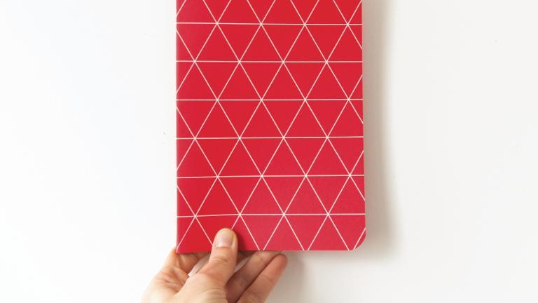 Géodésique Notebook