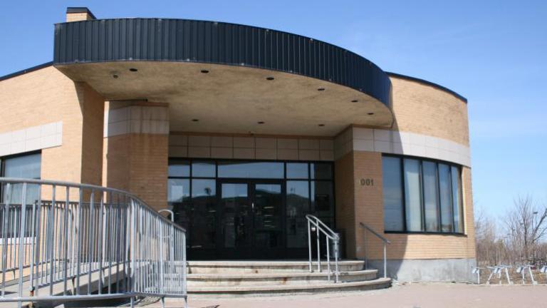 Bibliothèque de Rivière-des-Prairies