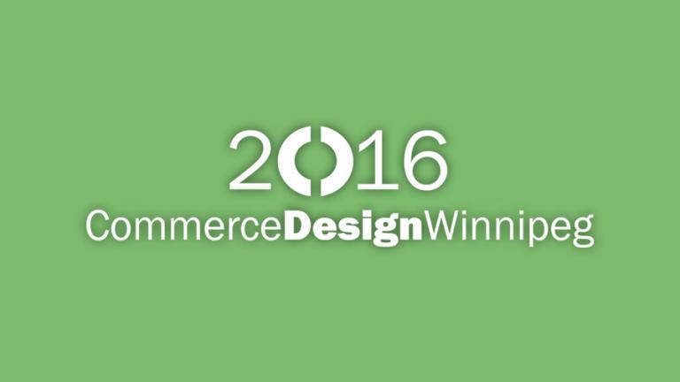Commerce Design Winnipeg