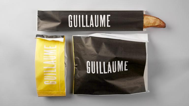 Boulangerie Guillaume, Montréal, 2015