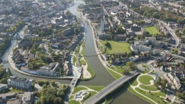 Kortrijk, UNESCO City of Design