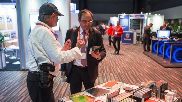 XIIe Congrès mondial de Metropolis