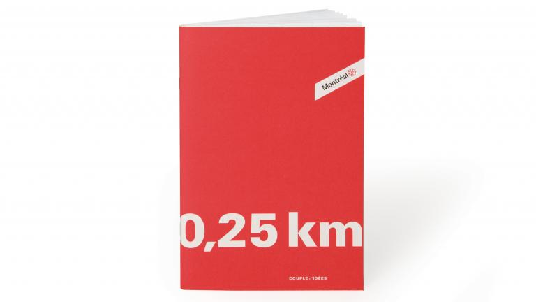 Notebook 0,25 KM