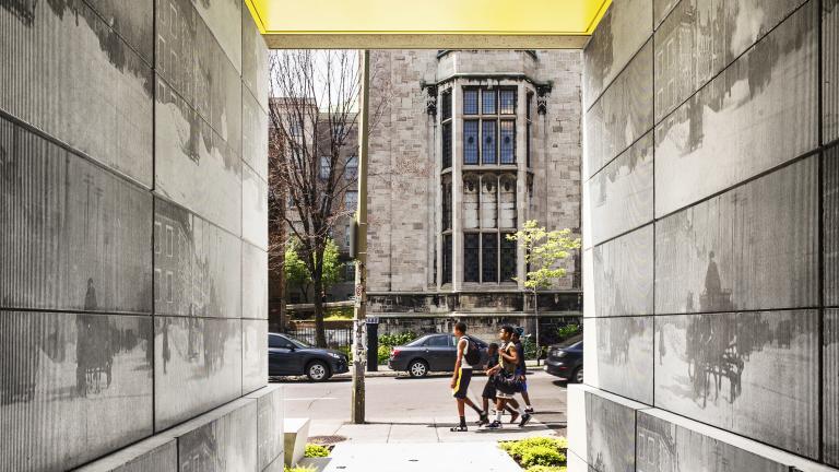 Résidence Edison par Kanva Architecture
