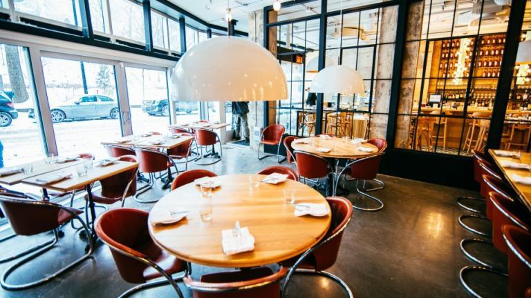 Restaurant Fiorellino