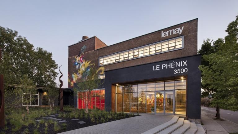 Le Phénix, Montréal, 2019