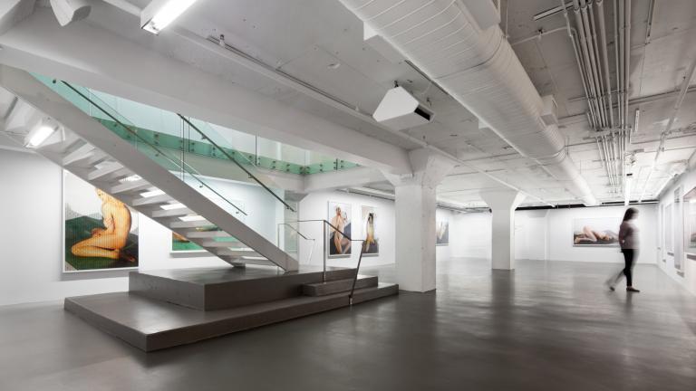 Galerie LeRoyer