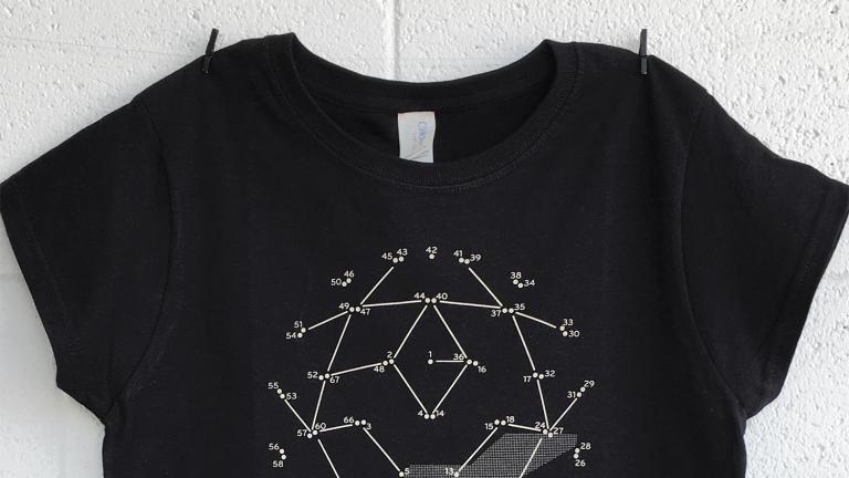 T-shirt — Expo 67 Biosphère
