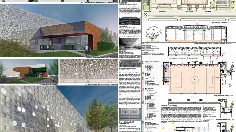 Hal Ingberg Architecte