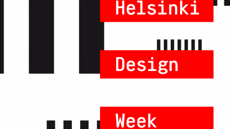 Helsinki Design Week, Finlande