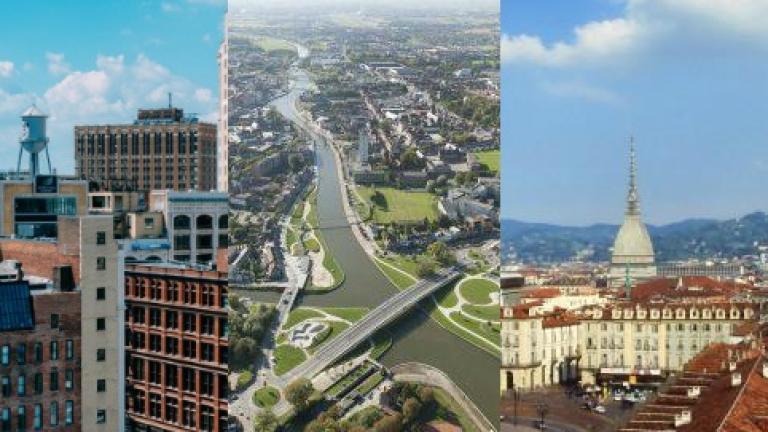 Bannière 3 villes