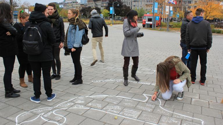 Signez ! Dites non aux pipelines à Cacouna